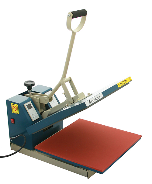 rhinestone heat press