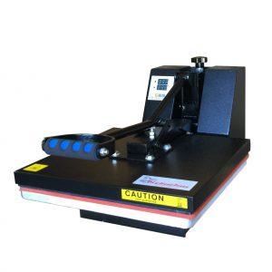 Digital Heat Press Industrial- 5-by-15-Inch Sublimation T-Shirt Heat Press, Black DG Heat Press-1709