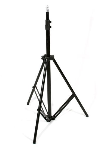 3200 Watt Softbox Photo Video Studio Portrait Lighting with 10x12 CHROMAKEY Muslin Green Screen Backdrop Support Stand Set H604SB2-1012G-1284