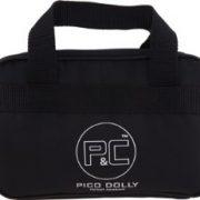Pico Flex Skater Dolly DSLR Camera Floor Table Dolly Video Slider Track & Case by Fancierstudio PICODOLLY-604