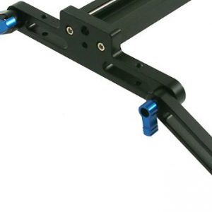 "30"" Camera Video Track Slider Video Stabilizer DSLR Slider 80Slider-1123"
