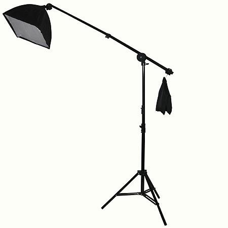 10 X 20 Large Chromakey Chroma KEY Green Screen Support Stands 3 Point Continuous Video Photography Lighting Kit H9004SB-1020G-1444