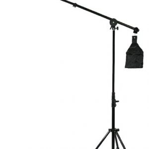 800 Watt Photograph Video Continuous lighting Hair Boom Light TB45W-157