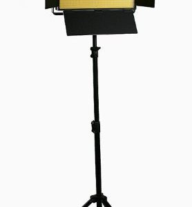 Dimmable Photography Studio 1200 LED High Powered LED Video Light Kit-0