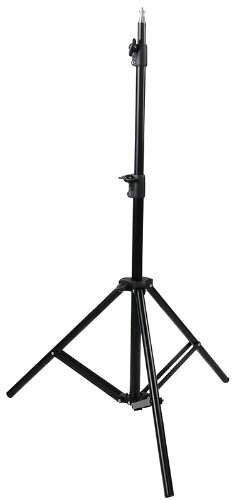 Professional Aluminum Adjustable Studio Photo Light Stand 6.5Ft WT8051-0