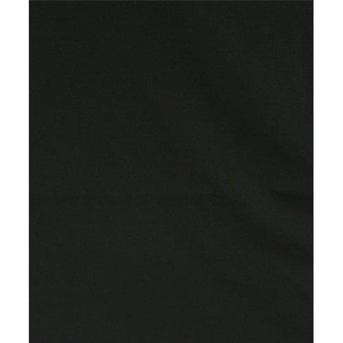 Fancierstudio Black Muslin Backdrop Support System Kit, 10 x 20 Black Muslin Backdrop-952