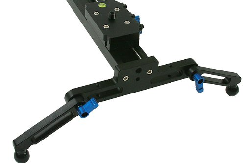 "30"" Camera Video Track Slider Video Stabilizer DSLR Slider 80Slider-1124"