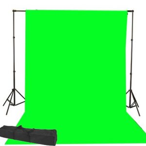 800 Watt Video Lighting Kit Photo Studio Kit Umbrella Softbox Kit K15 10x20G SLV-198