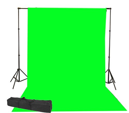 800 Watt Video Lighting Kit Photo Studio Kit Umbrella Softbox Kit K15 10x20G SLV-198