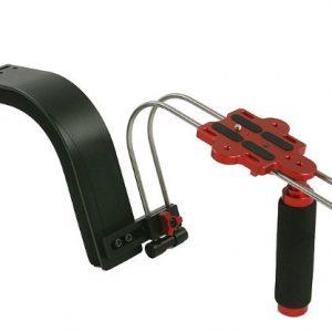 DSLR Camera Video Shoulder Stabilizer Support System CXS-1 -0