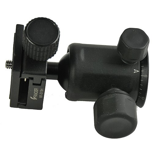 Skater Dolly Ball Head Photo Ball Head Tripod Grip Action Ball Head Great for tabletop skater dolly-1240