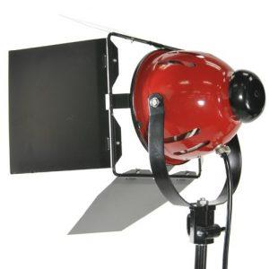 2400 Watt Barndoor Video Lighting Kit Light Kit-216