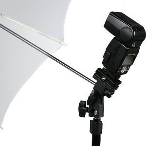 Double off Camera flash Photo Studio Photography UB4-150