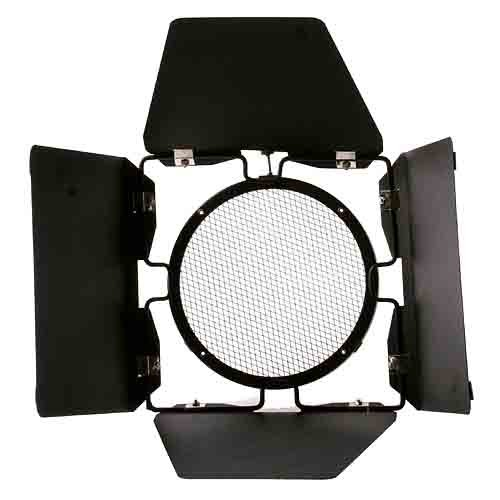 Tungsten Light Barndoor FL100R-Barndoor-0