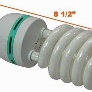 Three Softbox 2700 Watt Photography Video Hair Boom Light Lighting Kit 10x12 Chromakey GREEN Muslin Background Support Stand Case Kit H604SB-1012G-1366