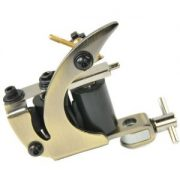 Complete Tattoo Kit 4 Tattoo Machine Kit With Power Supply And Tattoo Needles By Fancierstudio A03-1004