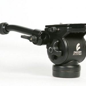 Heavy Duty Professional Tripod WF717A-140