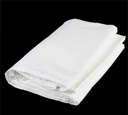 10x12 White Muslin Background + Backdrop Suppport Stand UL30 10x12 White-968