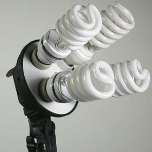 Video Studio Photography Lighting kit softbox light kit video lighting kit CASE H9004S-1488