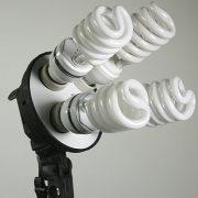 2400 Watt Photography Studio Video Light Lighting 10x20 Green Screen Background Stands Case Kits H9004SB2-1020G-1329