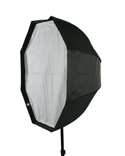 "Off Camera Photography Photo Studio Umbrella type 30"" Octogon Softbox for Canon Nikon or Alien Bees Softbox880 -0"