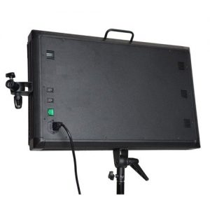 1100W Flat Panel Fluorescent Light Flo panel Flo light Video lighting FL455-960