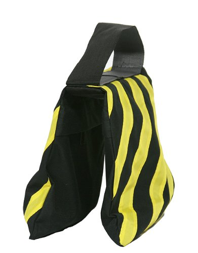Black Yellow Photography Sandbag-109