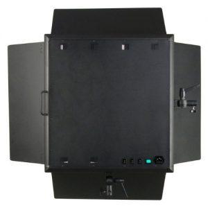 1650W Flat Panel KIT Fluorescent Light Flo panel Flo light Video lighting FL655-957