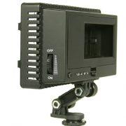 126 Dimmable LED Camera Light Led Camcorder Light Led Light Panel CN126A-409