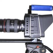 Cinema Camera Cage For Black Magic Video Movie Camera Follow Focus BMC-SHB -1692