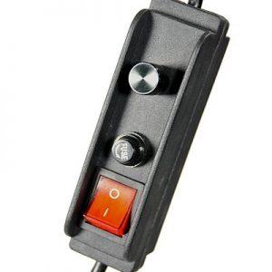 2400 Watt Barndoor Video Lighting Kit Light Kit-220