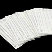 (100) ASSORTED PRE-STERILIZED TATTOO NEEDLES-0