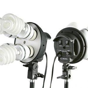 800 Watt Photograph Video Continuous lighting Hair Boom Light TB45W-159
