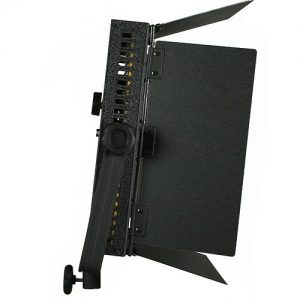 600 LED Color Changing Photography Video Lite Panel BI COLOR LED Video Panel Sony V Mount adapter 110V - 230V -1616