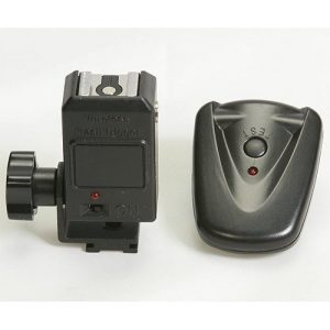Wireless Remote Radio Trigger Hot Shoe Flash 4 Channel T06-855