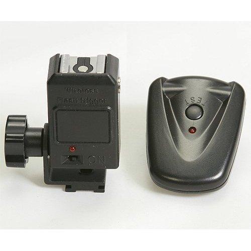 Wireless Remote Radio Trigger Hot Shoe Flash 4 Channel T06-855