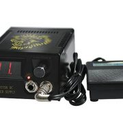 Four Gun Tattoo Kit Tattoo Machine Gun Kit By Fancier S-T01-983