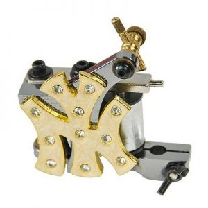 Premium Tattoo Kit Two Tattoo Gun Tattoo Machine Tattoo Kit Tattoo Machine Gun Kit By Fancier A05-1039