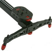 "Capa 32"" DSLR Camera Video Movie Film Slider Dolly 32Capa-1137"