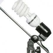 3 Point Lighting Kit Fluorescent Lighting Kit Umbrella Kit-265