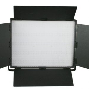 Dimmable 3 x 1200 LED Lite Panel Video Photography LED Lighting Kit-1538