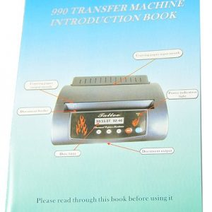 Tattoo Stencil Machine Tattoo Flash Thermal Copier Machine Stencil Maker-1074