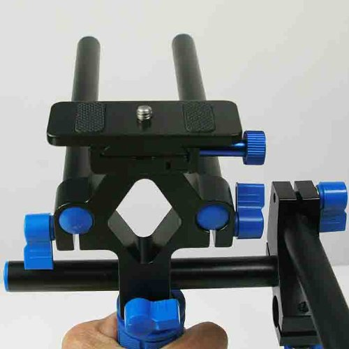 Video Chest Stabilizer Support System For Follow Focus MatteBox DSLR Cameras & Camcorders RL001-1150