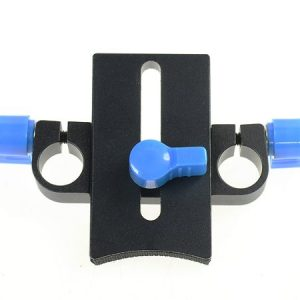 Lens Support Bracket Rod Clamp for Rod Support Rail System Rig Follow Focus New Lensupport-1223