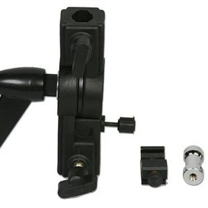 Photography Camer Flash Mount Bracket C-173