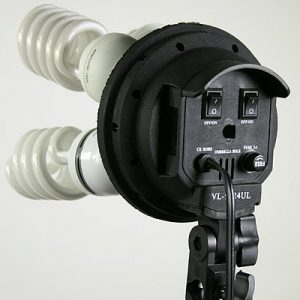 Video Studio Photography Lighting kit softbox light kit video lighting kit CASE H9004S-1484