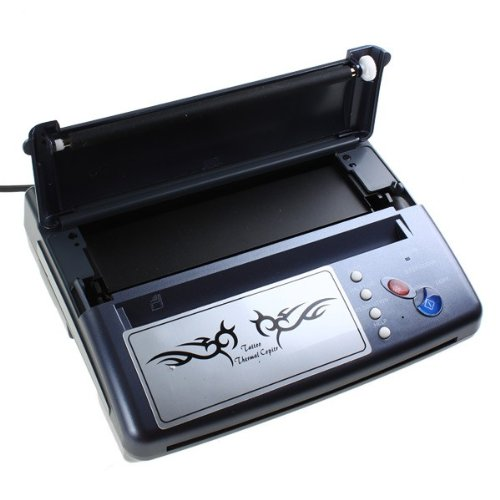 Tattoo Stencil Machine Tattoo Flash Thermal Copier Machine Stencil Maker YN968-1062