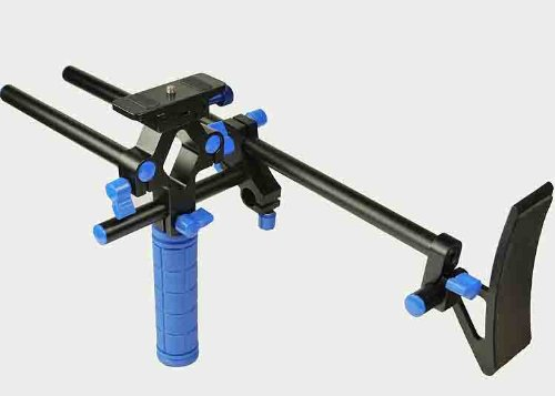 Video Chest Stabilizer Support System For Follow Focus MatteBox DSLR Cameras & Camcorders RL001-0