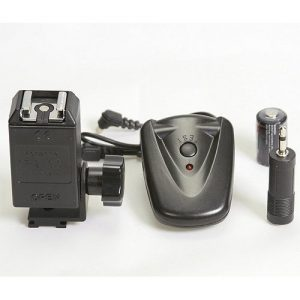 Wireless Remote Radio Trigger Hot Shoe Flash 4 Channel T06-0