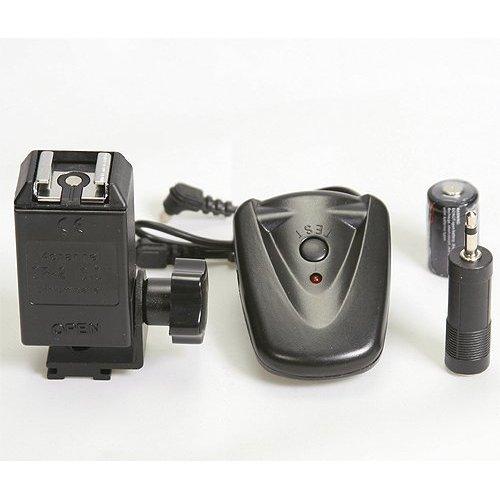 Wireless Remote Radio Trigger Hot Shoe Flash 4 Channel T06-0